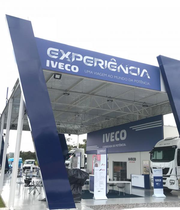 WORKSHOP IVECO